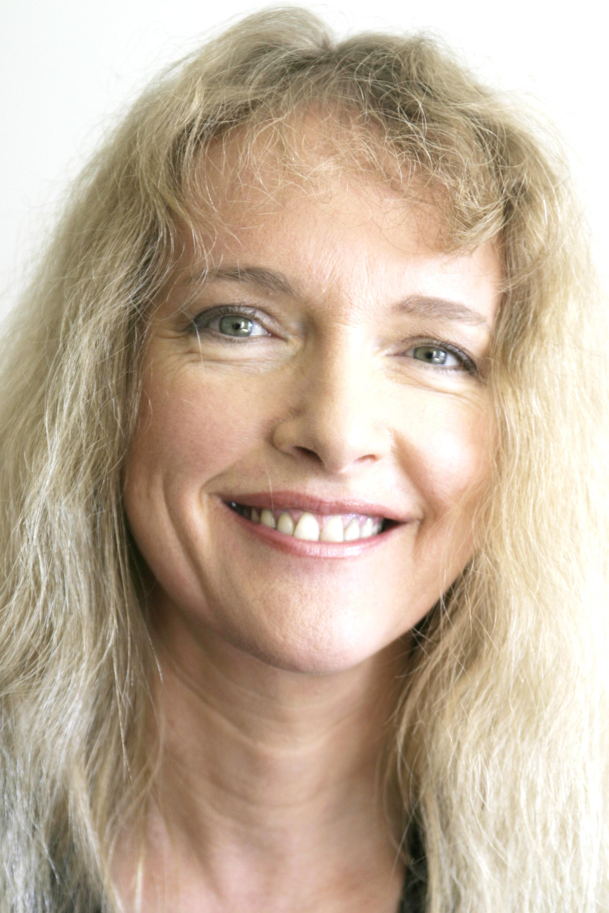 Marion Schneider. Fotografie von Linda Troeller (www.lindatroeller.com)